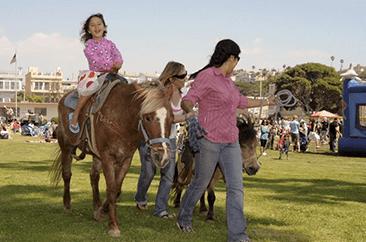 Griffith Park <br>  Fall Festival